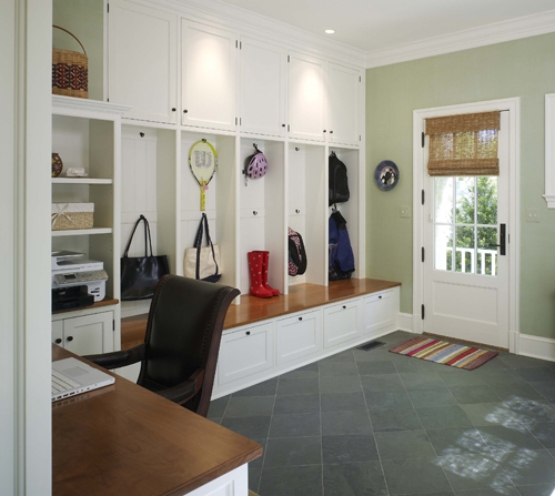 mudroom ideas using ikea furniture. Black Bedroom Furniture Sets. Home Design Ideas